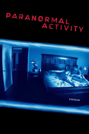 Paranormal Activity Movie Free 4K