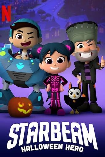 StarBeam : Il faut sauver Halloween