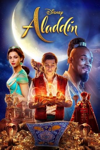 Watch Aladdin Full Movie Online Free HD 4K