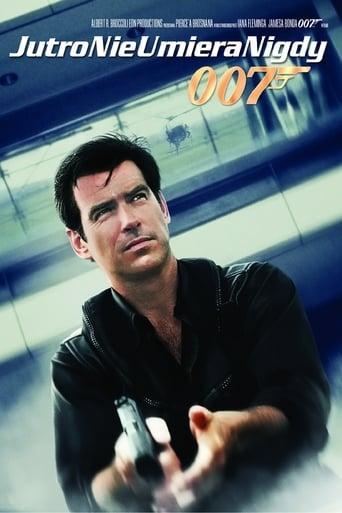 007: Jutro nie Umiera Nigdy