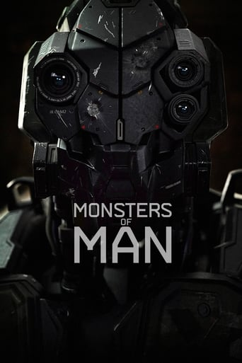 Monsters of Man Movie Free 4K