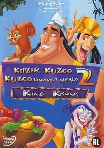 Keizer Kuzco 2: King Kronk