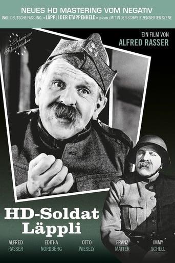 HD-Soldat Läppli