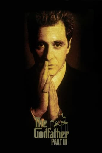 Watch The Godfather: Part III Online