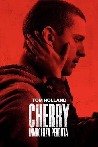 Watch Cherry - Innocenza perduta Full Movie Online Free HD 4K
