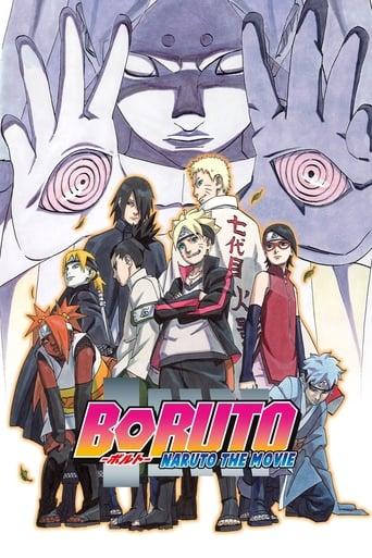 Watch Boruto: Naruto the Movie Online