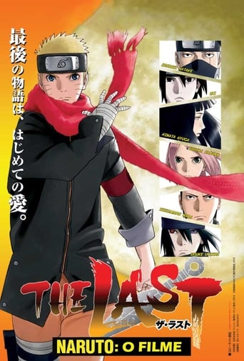 Watch The Last: Naruto the Movie Full Movie Online Free HD 4K