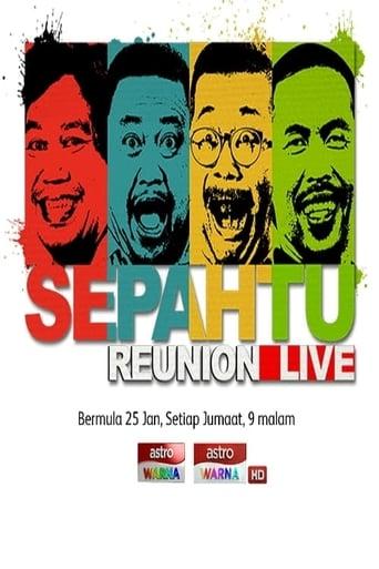 Sepahtu Reunion