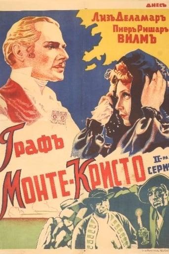 Le Comte de Monte Cristo, 2e époque : Le Châtiment
