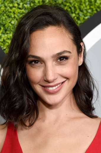 Gal Gadot Biography