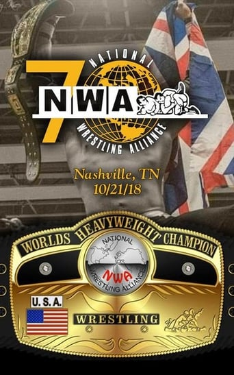 NWA 70th Anniversary Show