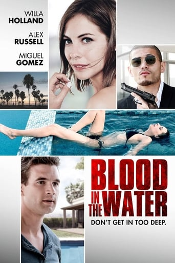 Blood in the Water