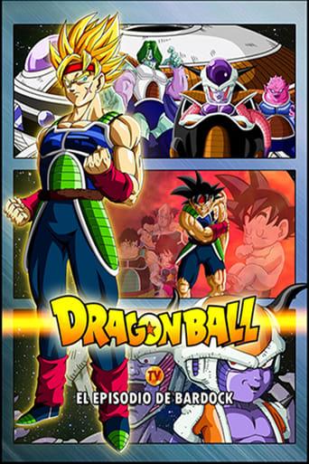Dragon Ball Z: Episodio de Bardock