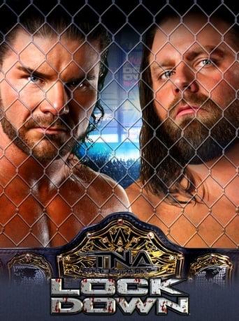 TNA Lockdown 2012