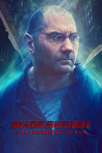 Blade runner : 2048 Nowhere to Run