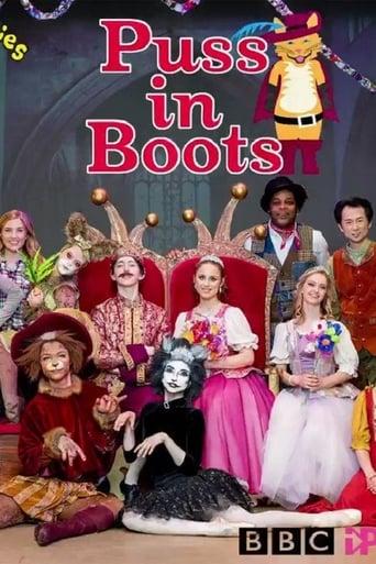 CBeebies Presents: Puss in Boots - A CBeebies Ballet