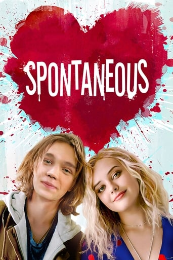 Watch Spontaneous Full Movie Online Free HD 4K