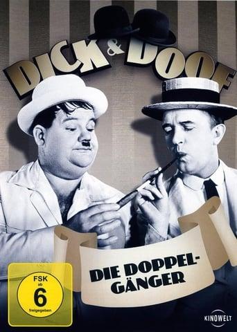 Dick und Doof - Die Doppelgänger