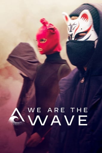 We Are the Wave