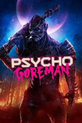 Psycho Goreman Movie Free 4K