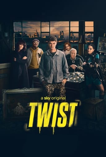 Watch Twist Full Movie 4K Free