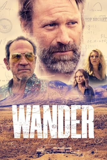 Wander Movie Free 4K