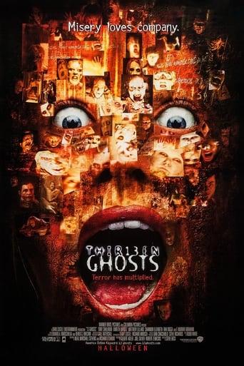 Thir13en Ghosts Movie Free 4K