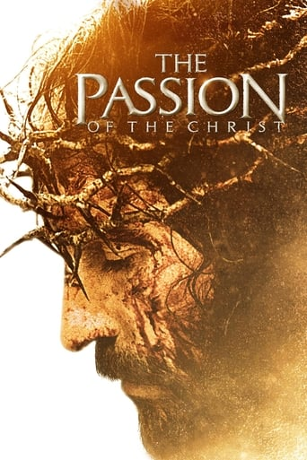 The Passion of the Christ Movie Free 4K