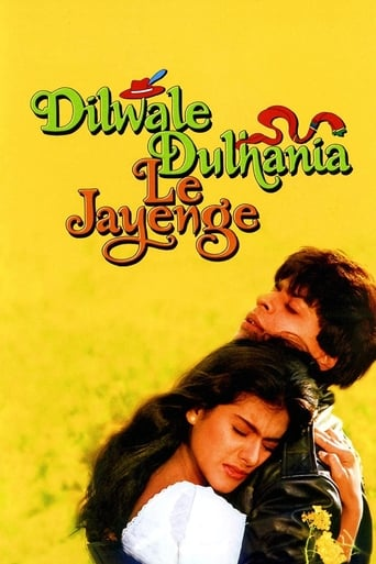 Dilwale Dulhania Le Jayenge Movie Free 4K