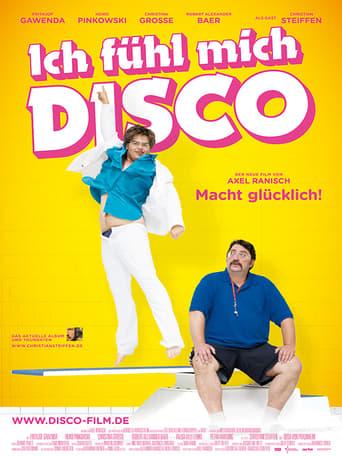 I Feel Like Disco