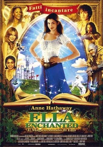 Ella Enchanted - Il magico mondo di Ella