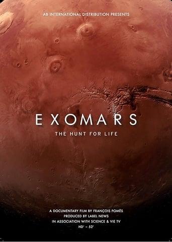 Exomars - The Hunt for Life