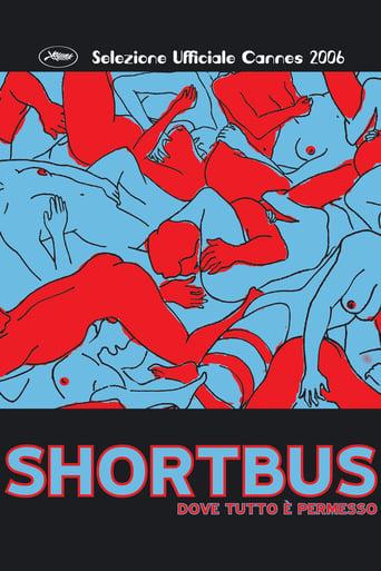 Shortbus - Dove tutto è permesso