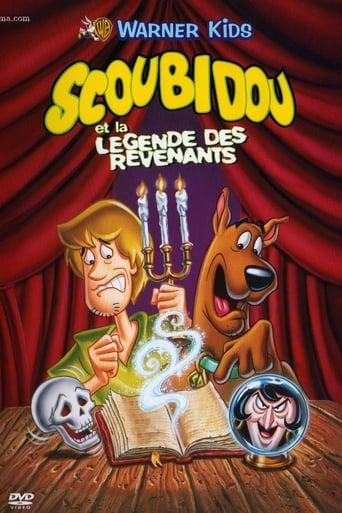 Scooby-Doo ! et la légende des revenants