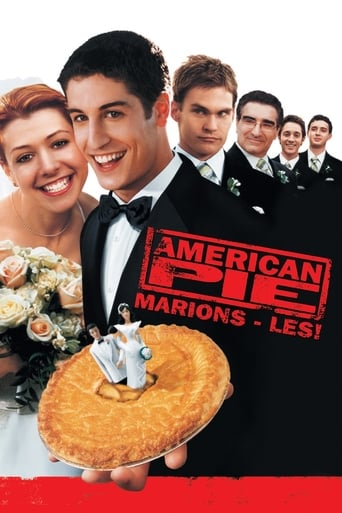 American Pie 3 : Marions-les !