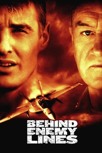 Watch Behind Enemy LinesFull Movie Free 4K
