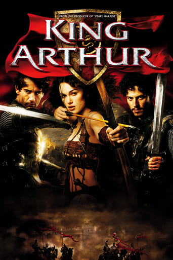 Watch King ArthurFull Movie Free 4K