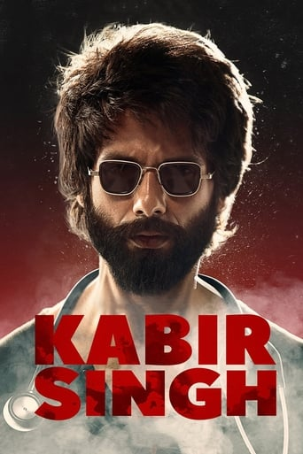 Watch Kabir Singh Online