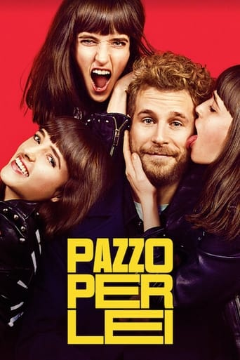 Watch Pazzo per lei Full Movie Online Free HD 4K