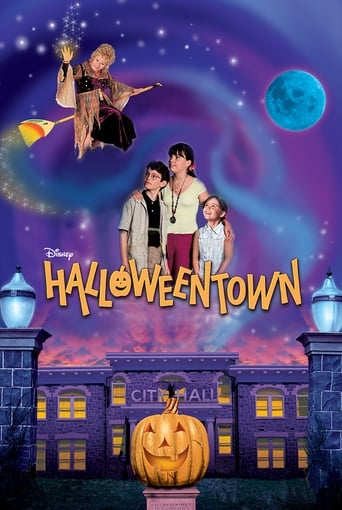 Halloweentown - Streghe si nasce