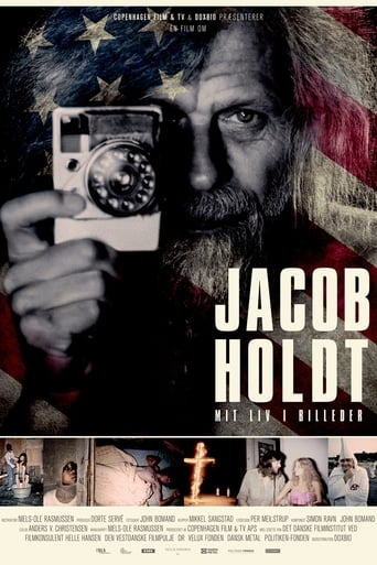 Jacob Holdt: My Life in Pictures