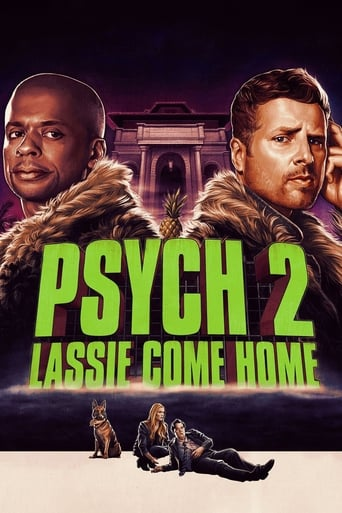 thumb Psych 2: Lassie Come Home