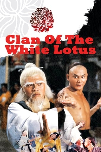 Watch Clan of the White Lotus Online