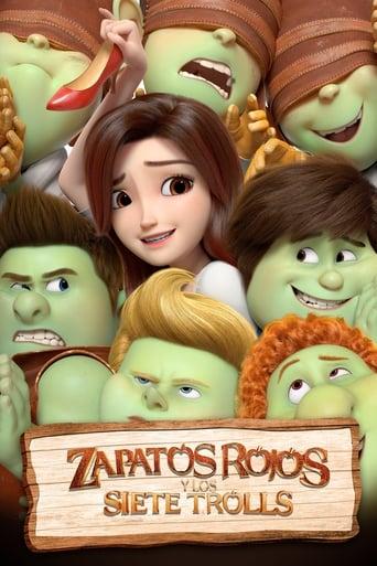 Watch Zapatos rojos y los siete trolls Full Movie Online Free HD 4K