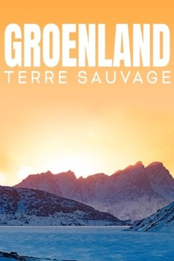 Groenland, terre sauvage
