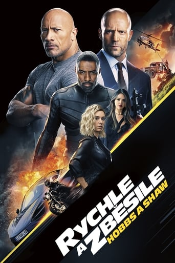 Watch Rychle a zběsile: Hobbs a Shaw Full Movie Online Free HD 4K