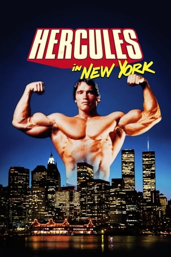 Hercules à New York