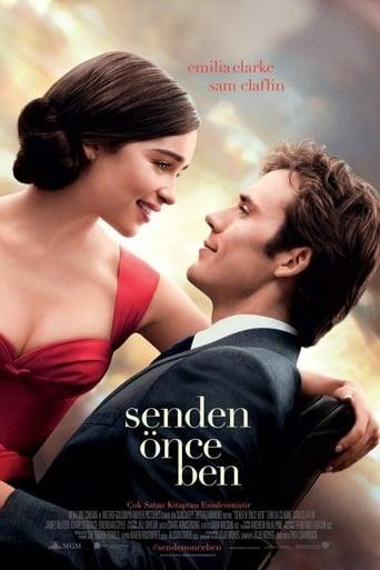 Watch Senden Önce Ben Full Movie Online Free HD 4K