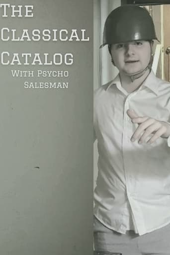 The Classical Catalog With Psycho Salesman