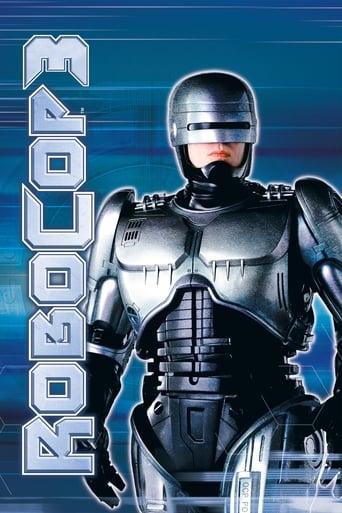 RoboCop 3 - Fora da Lei